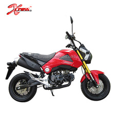 Cheap 125CC Small street Motorcycle Monkey bike For Sale Monkey120