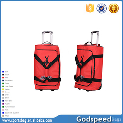 2015 trolley travel bag,smart travel bag,golf bag travel cover