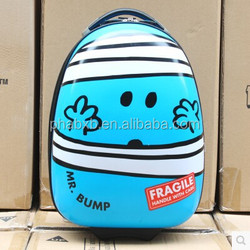 new design luggage for kids hard top