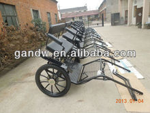 Sulky cart/Horse carriage