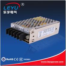 de alta fiabilidad 15w dc fuente de alimentación 24v