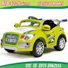 Baby 12v kids car 4 wheel Electric Ride On Toy Car