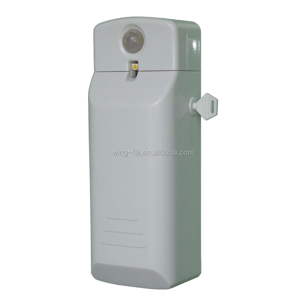 automatic room spray machine