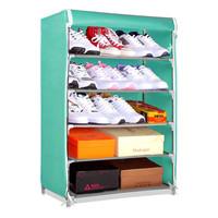 Portable Shelf for Shoes Housekeeper Cabinet Hot Shoe Rack Fittings