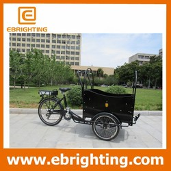 Hot selling cargo bike dutch with CE certificate