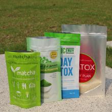 lixing packaging onigiri plastic packaging bags for rice food packaging