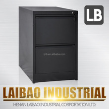 fashion office furniture / two three four drawers filing cabinet / lockable vertical style office locker