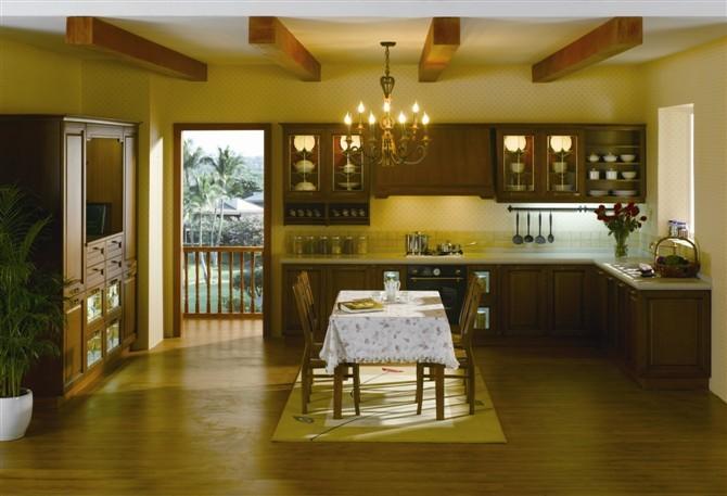 Kleine u vorm keuken voor huur moderne witte kast keuken kasten ...
