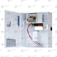 12v switching power supply for access door control,access control power supply