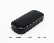 2014 hotsale product high quality reading glasses with pen case fashion sunglasses case cheapest price new design