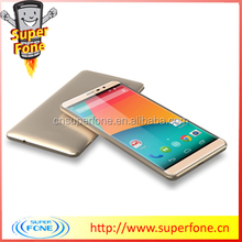 5.5 inch large touch screen quad core smart mobile phone without camera JY888