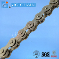 Made in china factory price 081 light chain small chain bicycle chain