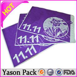 Yasonpack envelope document bags dhl courier envelope white padded envelope