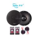 Speaker crossovers