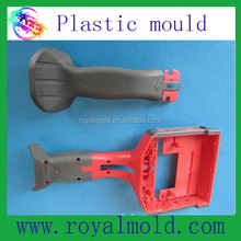plastic injection Mold, cheap power tool plastic injection Mould