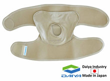 knee support for daily use, medical, Made in Japan