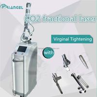 2015 Co2 laser skin rejuvenation/vaginal tightening equipment