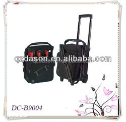 6 Trolley Wine Cooler Bag