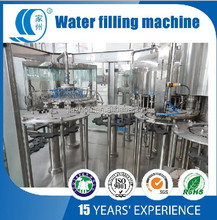 Drinking Pure Water Filling Machine/Water Bottling Plant