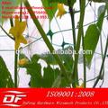 Plástico bop trellis compensação/planta apoio compensação com uv