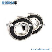 6320 ZZ C3 Deep Groove Ball Bearing with Two Seal Rings and Radial Internal Clearance of C3/Steel Drawn Cup