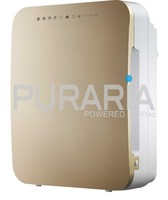 Puraria A22CG Romeo Air Purifier: Ionizer + HEPA Filter + Photocatalyst