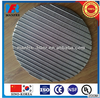 Multilayer metal sintered net filter / sintered stainless steel filter with high precision