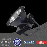 high lumen IP65 100w 200w 300w 400w 500w outdoor led basketball court flood lights