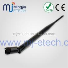 (factory) Standard Rubber Duck Antenna 2.4 ghz sma