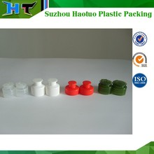 hot sell and good quality flip top plastic bottle caps from China