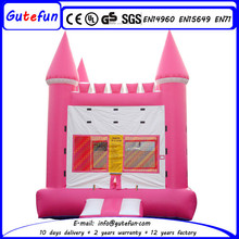 GUTEFUN brand cartoon inflatable combo