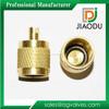 Top grade new coming brass access valve cap