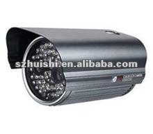 Double CCD IR camera popular day&night 8mm board lens sony ccd IP66 weatherproof