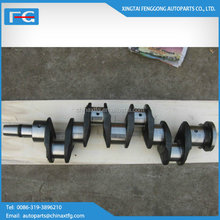 Racing car CrankShaft For S6K 320D 3306