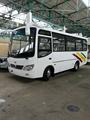 autobús de pasajeros de ciudad de diesel 25-30 asientos