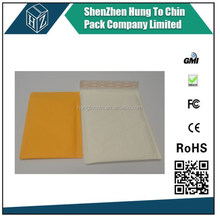 High quality promotion good price customized printing brown paper envelope