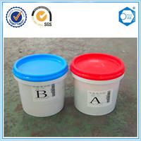 AB epoxy aluminum steel glue