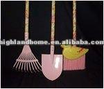 3pcs Garden hand tools set