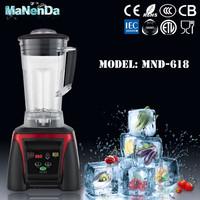 multi-functional high power blender 220V/50HZ 27000-38000RPM