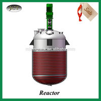 Machinery Stainless Steel Chemical Industrial Mixing Tank For basic liquid epoxy resin
