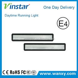 12&24 Voltage high quality ultra bright E4 auto drl
