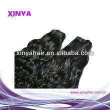 Qingdao Extensions #1 indian hair weave making machine