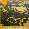 European market High quality modern handmade carpet