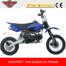 2013 Reliable 125CC/140CC/150CC/160CC DIRT BIKE (CRF50) with CE for Adult