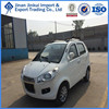 New energy electric car with lower price made in China by HONGCHANG