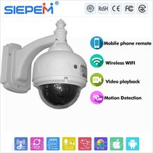 Super quality promotional ip vandal- ptz dome ip camera/ip66 outdoor ip cameras/H.264 low cost outdoor ip camera