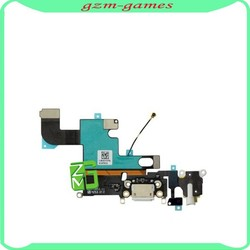 """Repair Part Charging Port Flex Cable For iPhone 6 4.7"""",for iphone 6 USB Charger Dock Port"""