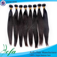 Temple indian hair, 16 inches straight hair extensions, wholesale indian hair weave