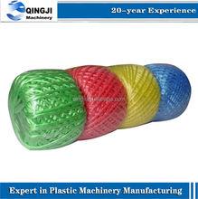 Culture Fishery Plastic Twine Straw Rope