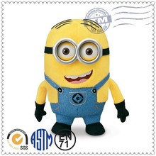 OEM Stuffed Toy,Custom Plush Toys,despicable me dave